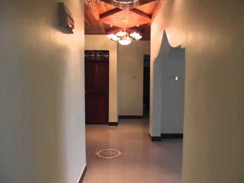 Property To Let Near Airport Zanzibar $1000 a Month