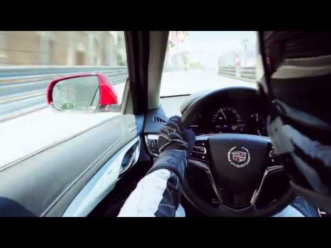 Vann York Gmc >> Cadillac ATS in Monaco, Olympics sponsor commercial - YouTube