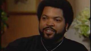 Ice Cube vs. Oprah