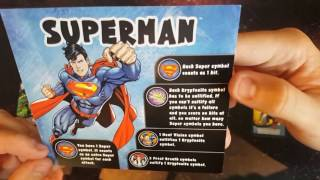 Justice League Hero Dice Review