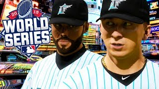 The Craziest World Series Ever! MLB The Show 19 Road To The Show #66