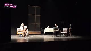 Συσκότιση, η παράσταση των Εφέδρων του Κιλκίς για το Έπος του '40-Eidisis.gr webTV