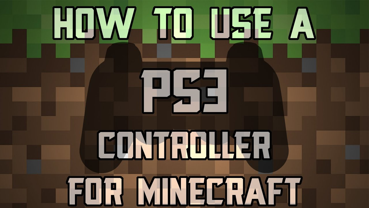 how to fix ps3 controller on pc