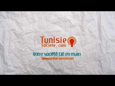 création société Tunisie
