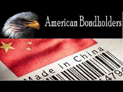 China's Dirty Little Secret: They owe US MORE than we owe Th