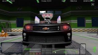 Street Legal Racing: Redline 2.3.0LE -- Chevrolet Camaro and V8 Dragster engine 1741hp