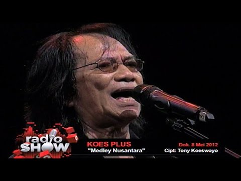 Radio Show tvOne: Koes Plus -