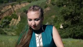 Vivaldi   Storm Piano version Elena Lebedeva