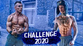 CHRIS HERIA'S 5 MINUTE CHALLENGE 2020