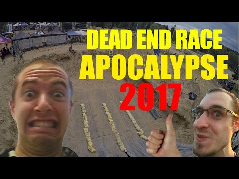 Dead End Race Apocalypse 2017