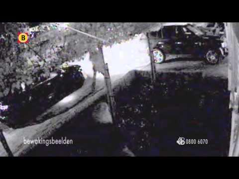 Moordzaak Aran De Jong Eindhoven 17-11-2012