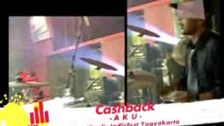 LA Lights Indiefest 2009: Cashback