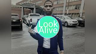 Blocboy_Look Alive | Bass Loaded Ft. Drake