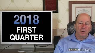 SHARK's 2018 First Quarter Review