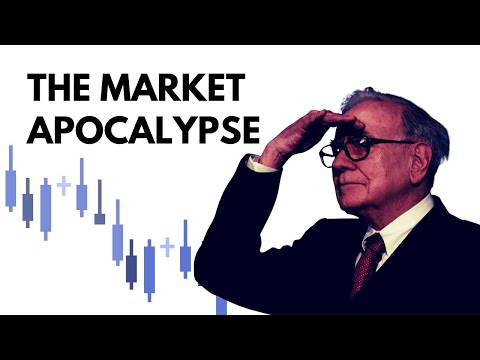 A Massive Stock Market Crash in 2021? | A Deep Analysis ft. Warren Buffet