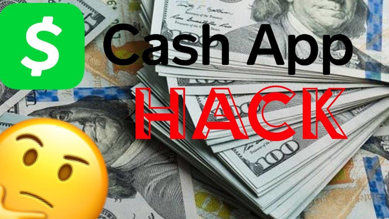 Cash App Hack😱 2019(ᏞᎬᎶᎪᏞ)/ Review