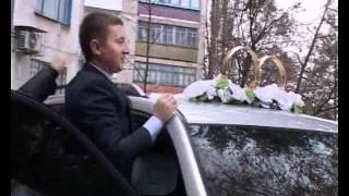 Свадьба Александры и Евгения. г.Кировск