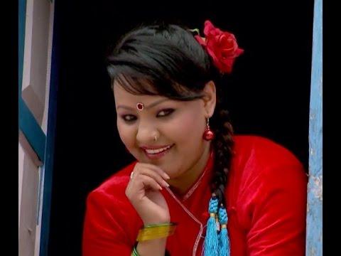 Gairi Khet Mai Garaula Jamka Bhet   by Gokul Raut / Parbati Karki   Puja Music