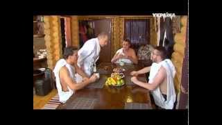 видео Общественная баня в Киеве