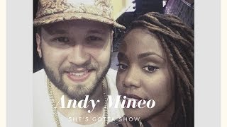 Andy Mineo's BET Experience Performance
