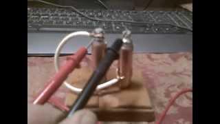 Wolna energia - 1V