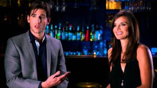 Cinemax Chemistry: Couples Interview -