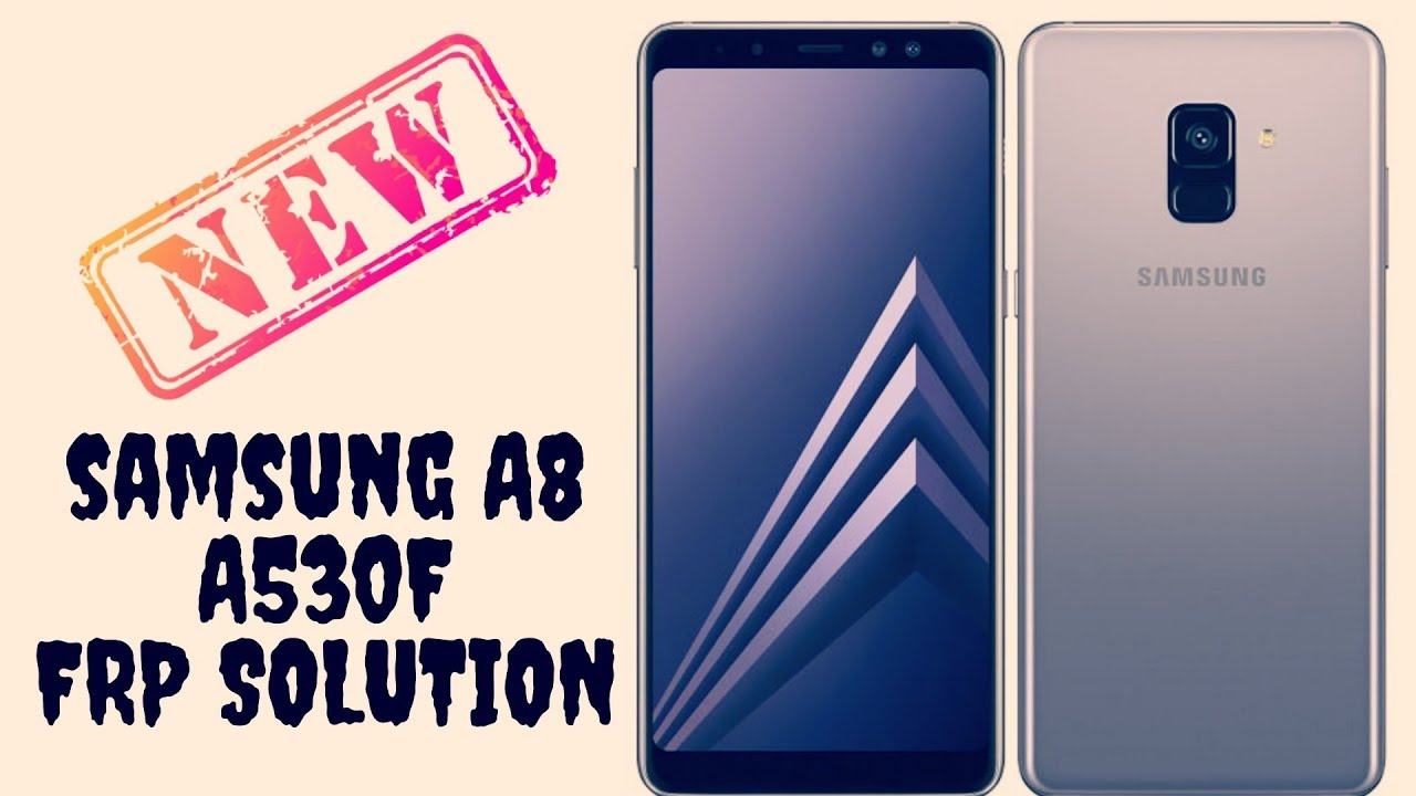 a530f frp 8 0 how to remove frp lock on samsung a8 2018 oreo without pc