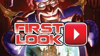 Dungeonland - Gameplay First Look HD