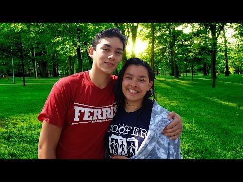 Hunter & Madison Ferguson Baptized 2015 streaming vf