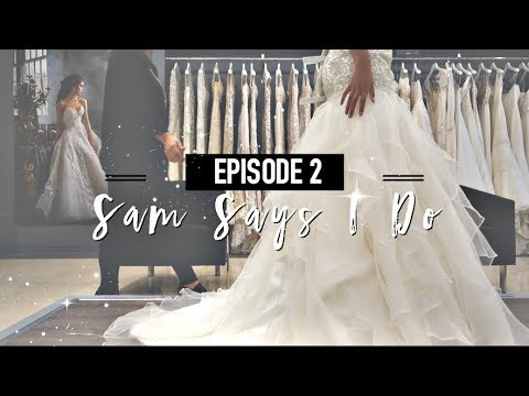 SAM SAYS I DO | EP. 2 | HOW I SAVE MONEY WHEN PLANNING A WEDDING