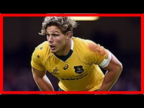 Breaking News | Michael Hooper offered five-year mega deal by Rugby Australia