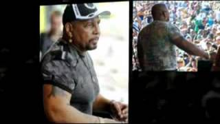 Watch Aaron Neville Its All Right video