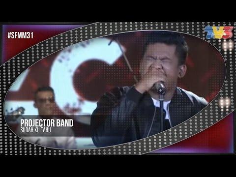 Cover Lagu Muzik Muzik 31  Projector Band - Sudah Ku Tahu  Semi Final