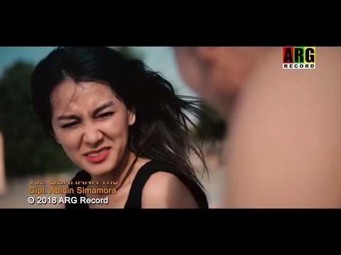 HOLAN DI ANGAN ANGAN - GERHANA TRIO Official Video Full HD
