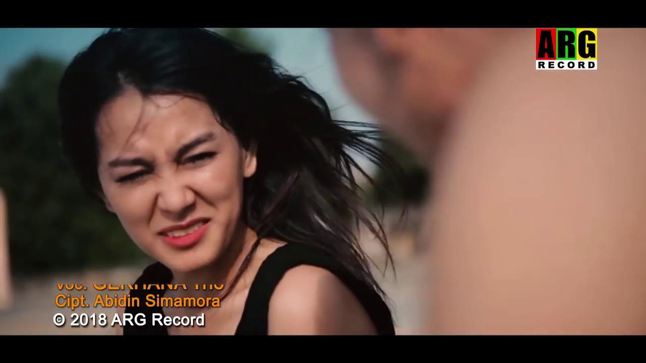 HOLAN DI ANGAN ANGAN - GERHANA TRIO Official Video Musik Full HD