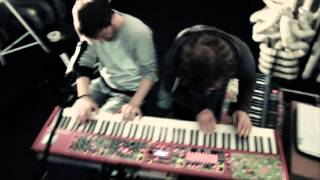 Tim Neuhaus & The Cabinet - Tourtrailer #2 (Old Tape Running)