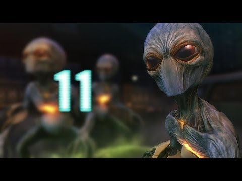 XCOM: Enemy Within - Part 11