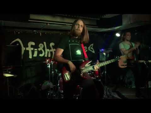 Echoes and Signals @ Fish Fabrique, Saint Petersburg 14.04.2018