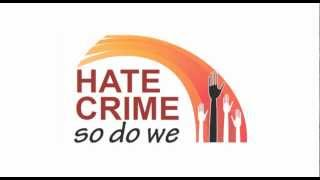Hate Crime - Victim of Crime