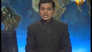News 1st Lunch time Shakthi TV 1PM 10th October 2014
