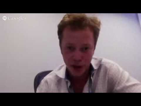 Brock Pierce of Robocoin & GoCoin | A BitcoinMKE Live Hangout #WeAreSatoshi