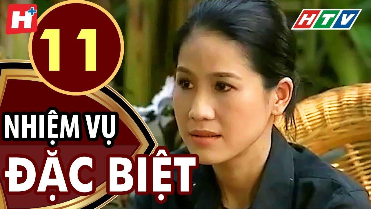 image Nhiệm Vụ Đặc Biệt - Tập 11 | HTV Films Tình Cảm Việt Nam Hay Nhất 2020