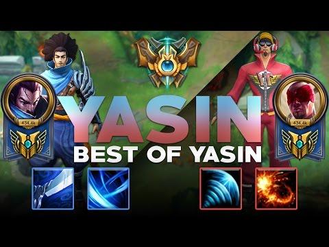 YaSin Montage |
