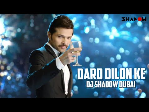 The Expose   Dard Dilon Ke   DJ Shadow...
