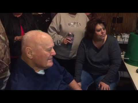 VIDEO: Jim Thome's father watches Cooperstown announcement