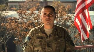 Spc. Eduardo Orengo - US Army Reserve - Puerto Rico
