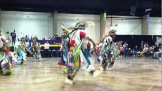 an overview of the popular sioux grass dance