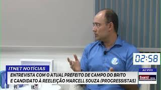 Vídeo-flagrante MOSTRA O PREFEITO DE Socorro  entregando valores à uma eleitora