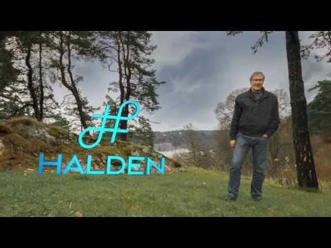 Erik Sandersen #Industriforeningen #Halden #Østfold #Norge