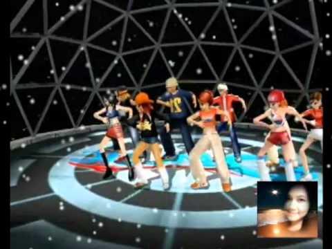 Disco House - Teman Makan Teman.wmv
